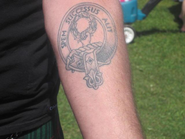 68th fergus scottish festival 2013